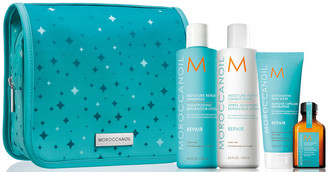 Moroccanoil Repair & Strengthen Collection (Worth 58.70)