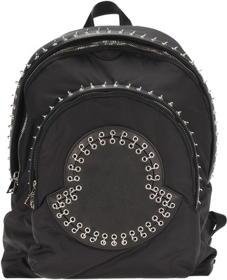 Moncler Genius Noir Noir O-ring Backpack