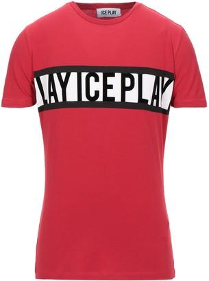 ICE PLAY T-shirts