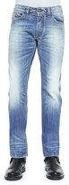 Diesel Safado 816P Faded Denim Jeans, Indigo