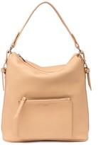 Co Lab Pebble Hobo Shoulder Bag