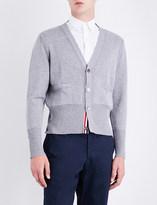 Thom Browne Hector wool cardigan