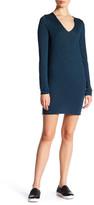 Zadig & Voltaire Long Sleeve Merino Wool Dress