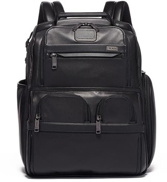 Tumi 117323 Compact Laptop Brief Pack