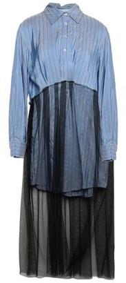 Aglini 3/4 length dress