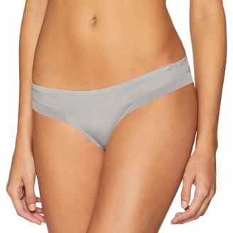 Skiny Women's Sporty Love Rio Slip Plain Brief