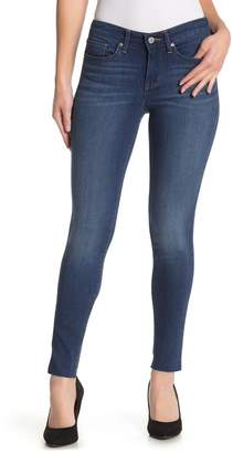 William Rast The Perfect Mid Rise Skinny Jeans