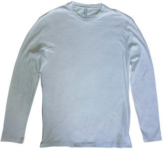 Neil Barrett White Cotton Knitwear & Sweatshirts