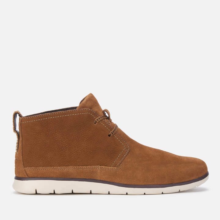 c860eccf385 Men's Freamon Waterproof Chukka Boots - Chestnut