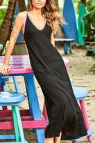 Pilyq Stitched Long Dress