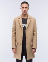 A.P.C. Lewis Long Coat