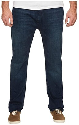 Nautica Big and Tall Relaxed Fit in Pure Deep Bay Wash (Pure Deep Bay Wash) Men's Jeans