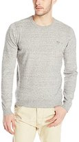 Diesel Men's K-Maniky Pullowver Crew Neck Sweater