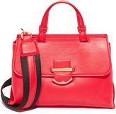Cynthia Rowley Hudson Mini Top Handle Satchel