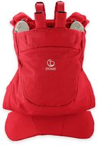 Stokke MyCarrierTM Front and Back Baby Carrier in Red