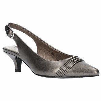 Easy Street Shoes Women's Dress Pump
