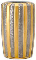 L'OBJET Voyage d'Or 10th anniversary small vase