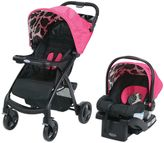 Graco VerbTM Click ConnectTM Travel System in Azalea