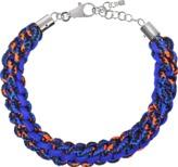 DSQUARED2 Sparkle Tech Necklace