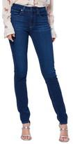 Paige Transcend Vintage - Hoxton High Waist Skinny Jeans