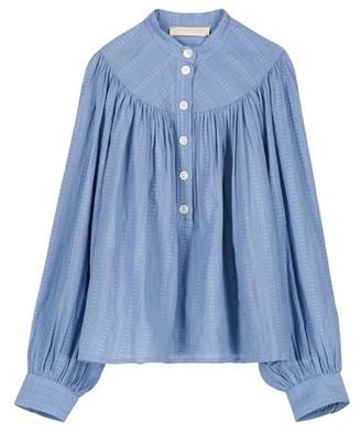 Vanessa Bruno Cotton Pamina Shirt
