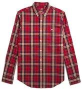 JackThreads The Plaid Shirt