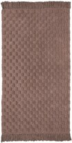 Thumbnail for your product : Seventh Studio Textured Solid Rug with Fringe Bedding
