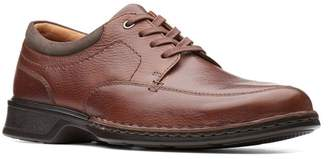 Clarks Northam Pace Moc Toe Derby