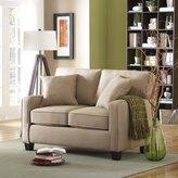 Andover Mills Abbot Loveseat Upholstery