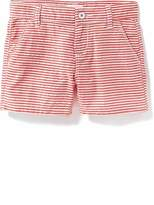 Old Navy Striped Seersucker Shorts for Girls