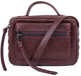 Kooba Liv Mini Leather Camera Bag