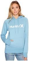 Hurley One and Only Fleece Pullover Women's Clothing