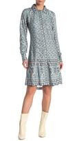 Faherty Brand Pippa Shirt Dress