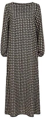 James Lakeland Heart Maxi Dress