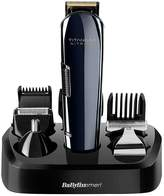Babyliss For Men 7427U Titanium Nitride Trimmer