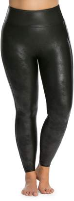Spanx Plus Faux Leather Leggings