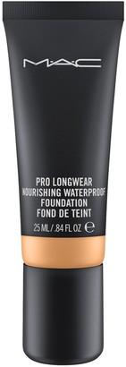 M·A·C MAC Pro Longwear Nourishing Waterproof Foundation 25ml - Colour Nc44