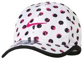 Nike Girl's Graphic Featherlight Cap