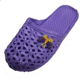 Gear One Women Lady Indoor Sandals Home Flats Shoes Shower Slip On Slipper - 5219