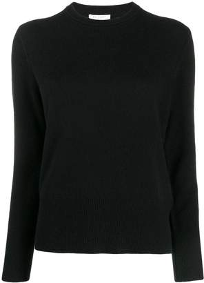 Equipment slim-fit cashmere jumper