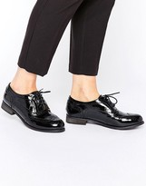 London Rebel Barnaby Lace Up Shoes