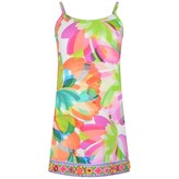 Pate De Sable Pate De SableMulti-Coloured Beach Dress