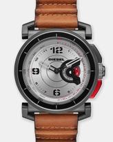 Diesel Hybrid Smartwatch Sam Light Brown