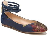 Original Collection by Dr. Scholl's Original Collection by Dr. Scholl s Vonne Floral Jacquard Flats