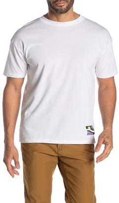 Scotch & Soda Crew Neck Short Sleeve T-shirt