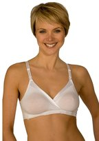 La Leche League International La Leche League Wrap n' Snap 4101 Nursing Bra