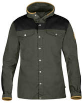 Fjallraven Greenland No. 1 Special Edition Leather Detailed Jacket