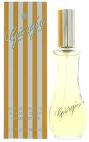 Giorgio Beverly Hills Giorgio 3 oz EDT Spray Woman Ladies New