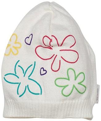 Sterntaler Baby Girls' Strickmutze Hat