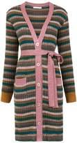Cecilia Prado Magda knit coat
